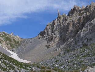 Col d'Enchiausa