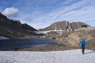 lac Mongioia