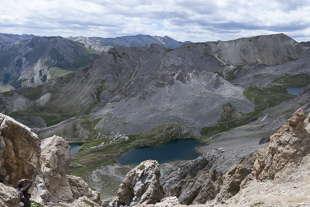 Lac Roburent