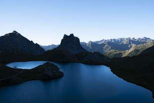 Lac de Roburent