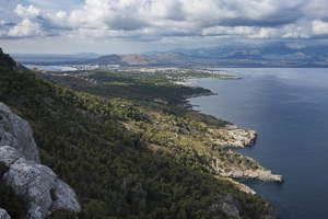 baie Alcudia