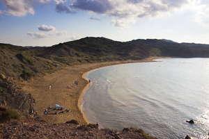 plage Cavalleria