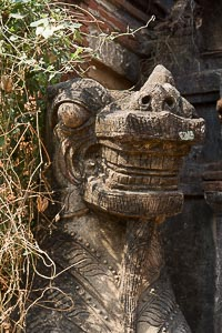 Bagan Ma Oo Le