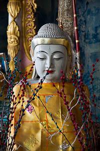 Rangoun pagode Botataung