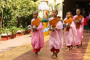 rangoun école Kalaywa Tawya