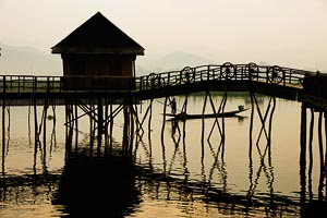 Birmanie lac Inle