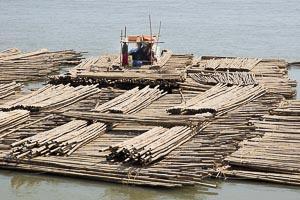 Mandalay Irrawaddy