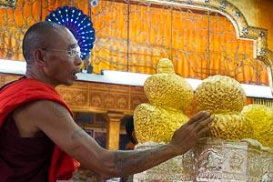pagode Paung Daw Oo