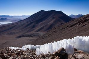 Bolivie Licancabur