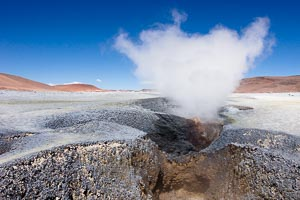 geysers Campo Sol Maniana