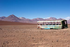 trek bolivie altiplano