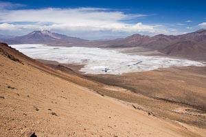 Chili Cerro Rojo