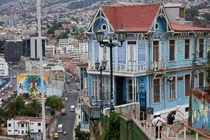 voyage valparaiso