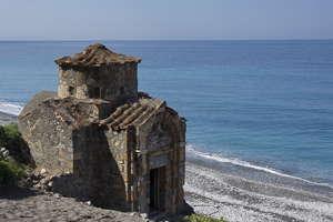 chapelle Agios Pavlos