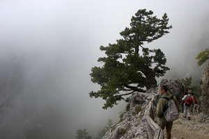 gorge Agia Irini