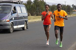 Ethiopie marathon