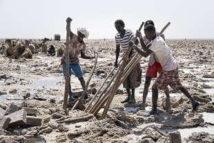 Lac Karoum