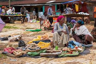 marché Dorze