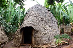 village Dorze
