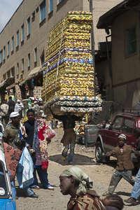 Addis Abeba-Ethiopie