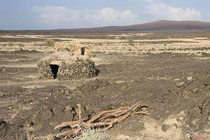 désert danakil