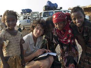 Ethiopie Afar