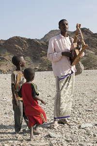 Ethiopie musique