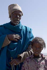 Ethiopie oromo