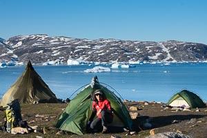 camp Fjord Petersen