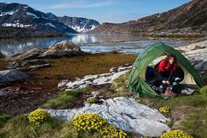 camp Ikaasartivaq
