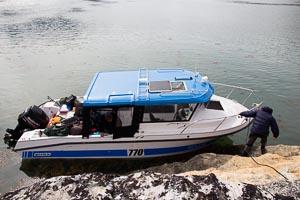 fjord Ikaasartivaq