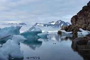 Groenland été