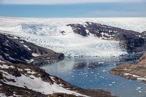 Groenland inlandsis