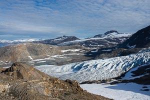 trek fjord Petersen