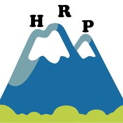 HRP rando bivouac