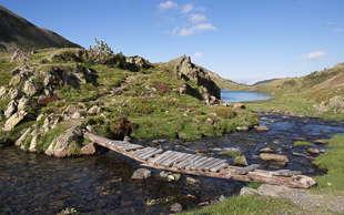 étang du Carlit