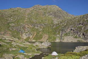 étangs du Picot
