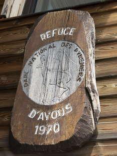 refuge d'Ayous