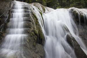 cascade Tentena