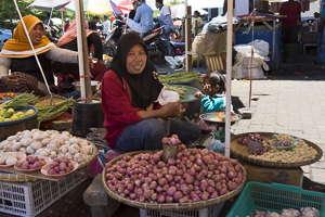 marché Ternate