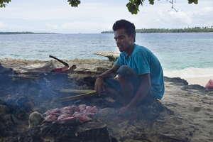 Moluques Halmahéra