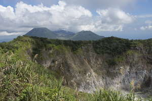 volcan Mahawu