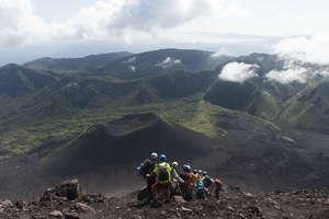 volcan Soputan