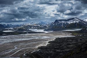 Trek Landmannalaugar