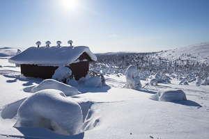 Finlande refuge