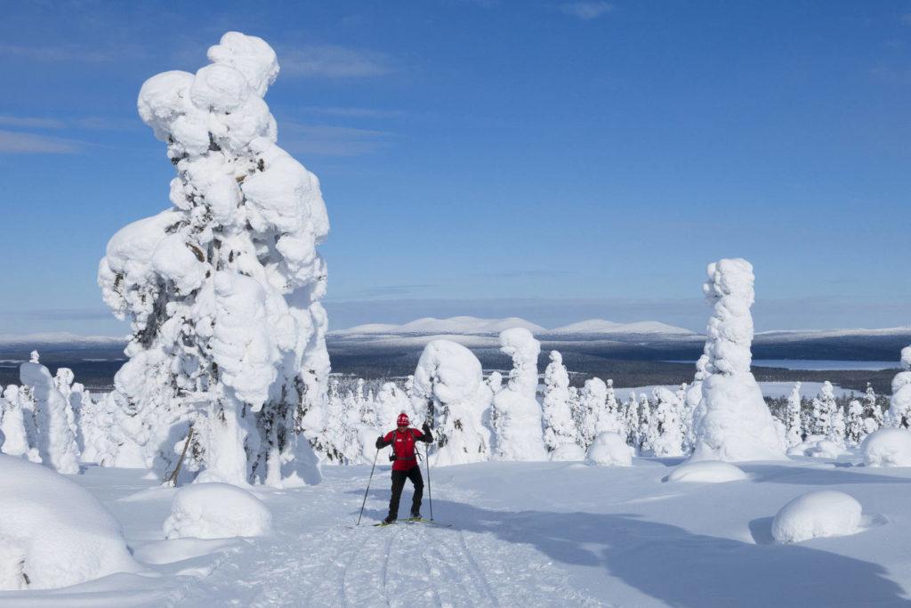 voyage Laponie Finlande