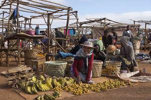 Ambalavao marché