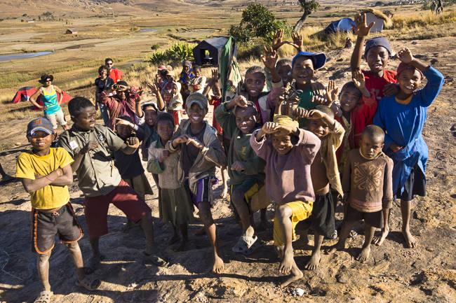 blog enfant Madagascar