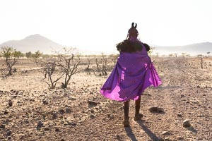 guide himba