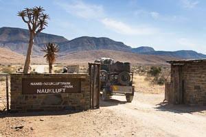 Parc Namib-Naukluft